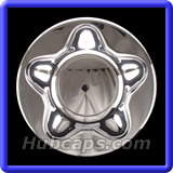 Ford F150 Truck Center Cap #FRDC56
