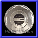 Ford F150 Truck Center Cap #FRDC62B
