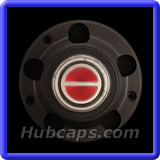 Ford F150 Truck Center Cap #FRDC6A