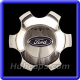 Ford F150 Truck Center Cap #FRDC81A