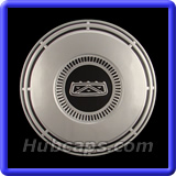 Ford F150 Truck Center Cap #FRDT121