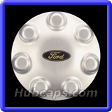 Ford F250 Truck Center Cap #FRDC166A
