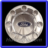 Ford F250 Truck Center Cap #FRDC173