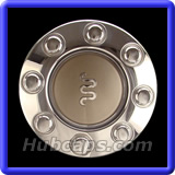 Ford F250 Truck Center Cap #FRDC186C