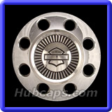 Ford F250 Truck Center Cap #FRDC224
