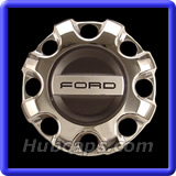 Ford F250 Truck Center Cap #FRDC231
