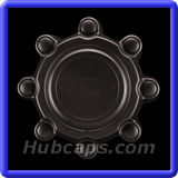 Ford F250 Truck Center Cap #FRDC42A