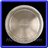 Ford F250 Truck Center Cap #FRDT52