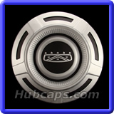 Ford F250 Truck Center Cap #FRDT55-P