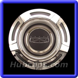 Ford F250 Truck Center Cap #FRDT55