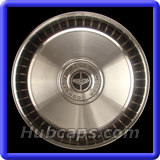 Ford F250 Truck Hubcaps #958