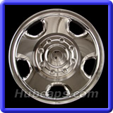 Ford F350 Truck Wheel Skin #3601WS
