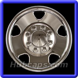 Ford F350 Truck Wheel Skin #3621WS