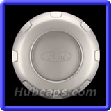 Ford F350 Truck Center Cap #FRDC169
