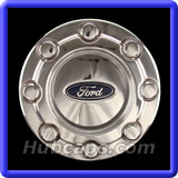 Ford F350 Truck Center Cap #FRDC175
