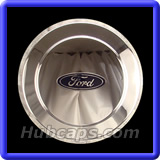 Ford F350 Truck Center Cap #FRDC181