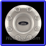 Ford F350 Truck Center Cap #FRDC189A