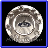 Ford F350 Truck Center Cap #FRDC189B