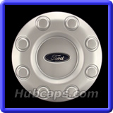 Ford F350 Truck Center Cap #FRDC190A