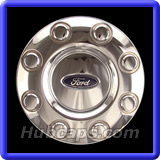 Ford F350 Truck Center Cap #FRDC190B