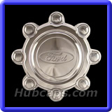 Ford F350 Truck Center Cap #FRDC40A