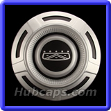 Ford F350 Truck Center Cap #FRDT55-P