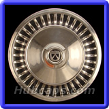 Ford Fairlane Hubcaps M6