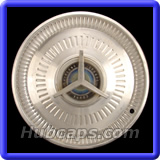 Ford Fairlane Hubcaps M7