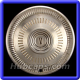 Ford Fairlane Hubcaps M8