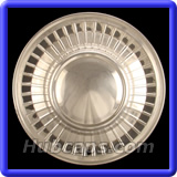 Ford Fairlane Hubcaps O3