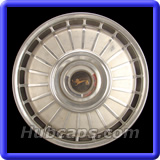 Ford Fairlane Hubcaps O4