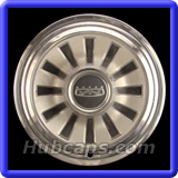 Ford Falcon Hubcaps #617