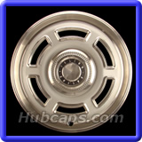 Ford Falcon Hubcaps #976