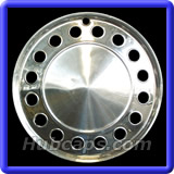 Ford Falcon Hubcaps #N2