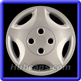 Ford Focus Hubcaps #7026