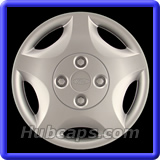 Ford Focus Hubcaps #7035