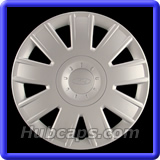 Ford Focus Hubcaps #7038