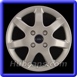 Ford Focus Hubcaps #7041