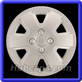 Ford Focus Hubcaps #7044