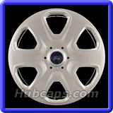 Ford Focus Hubcaps #7058
