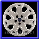 Ford Focus Hubcaps #7059