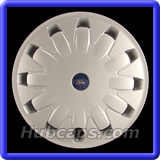 Ford Focus Hubcaps #7060