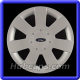 Ford Fusion Hubcaps #7046