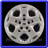 Ford Fusion Hubcaps #7052