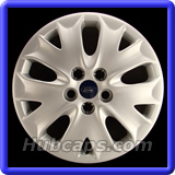 Ford Fusion Hubcaps #7063