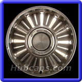 Ford Galaxie Hubcaps #613