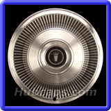 Ford Galaxie Hubcaps #645