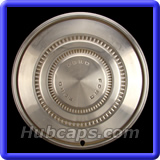 Ford Galaxie Hubcaps #707