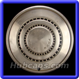 Ford Galaxie Hubcaps #708