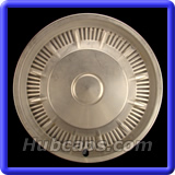 Ford Galaxie Hubcaps #961